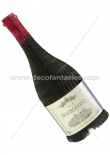 Wine Bottle <br>Brand: Vin de Bourgogne